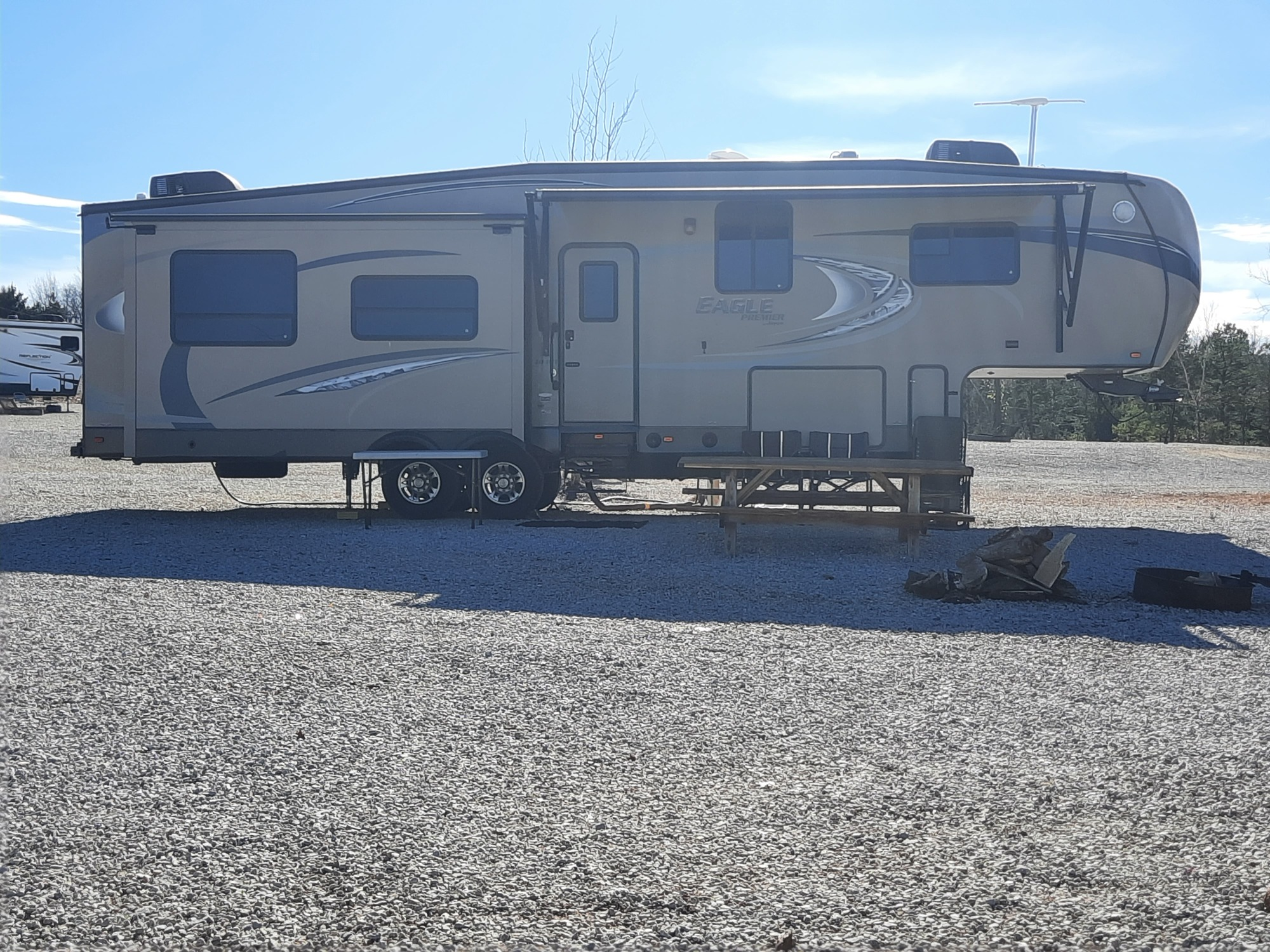 Image for RV Site 52