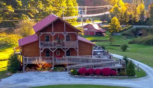 Image for Cornerstone Lodge