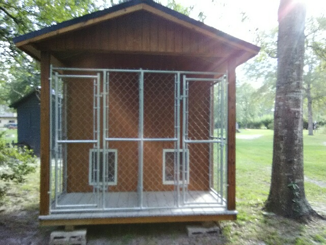 Image for Dog Kennel