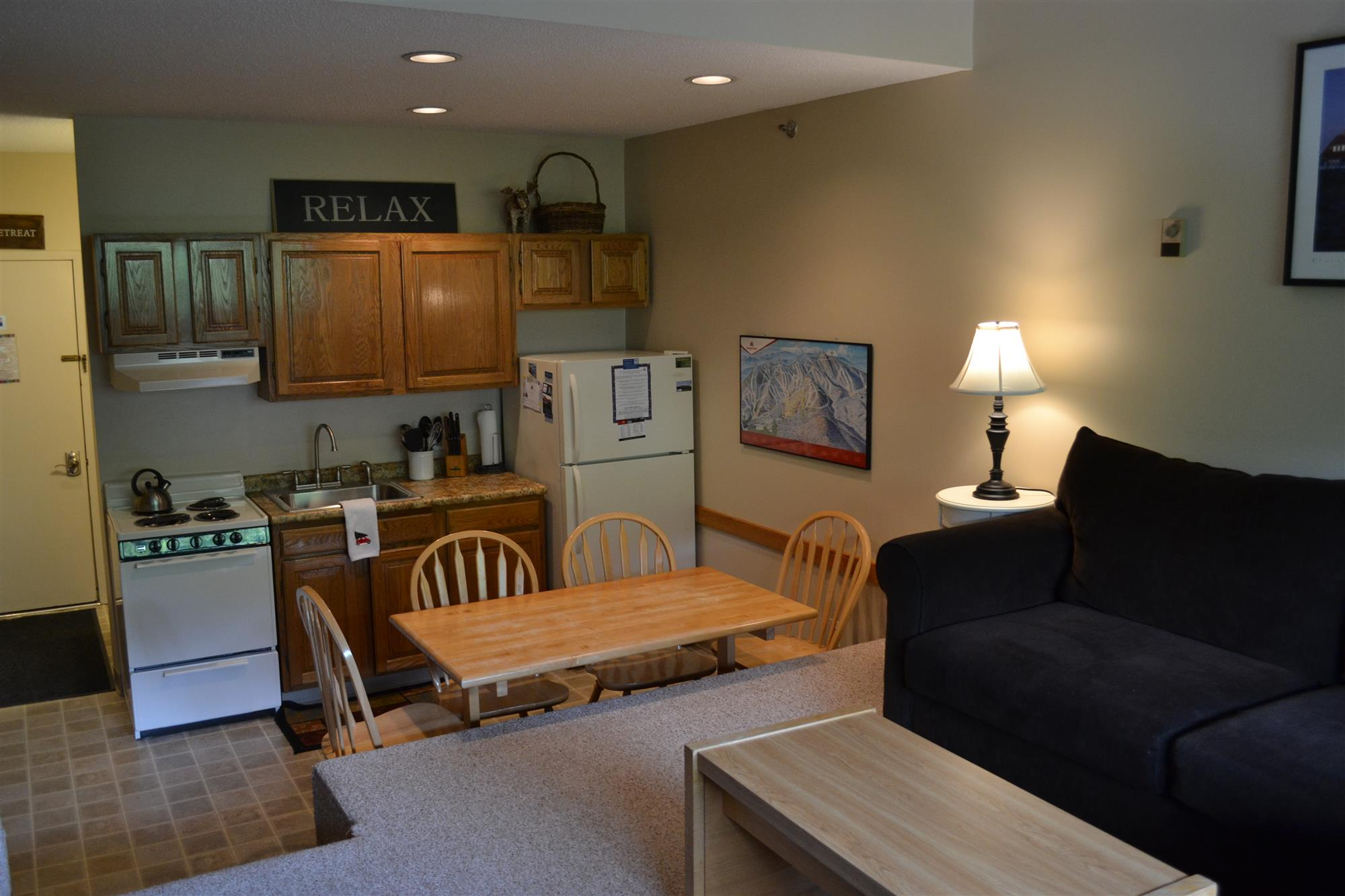 Image for Brookside2 A314   (1bedroom)