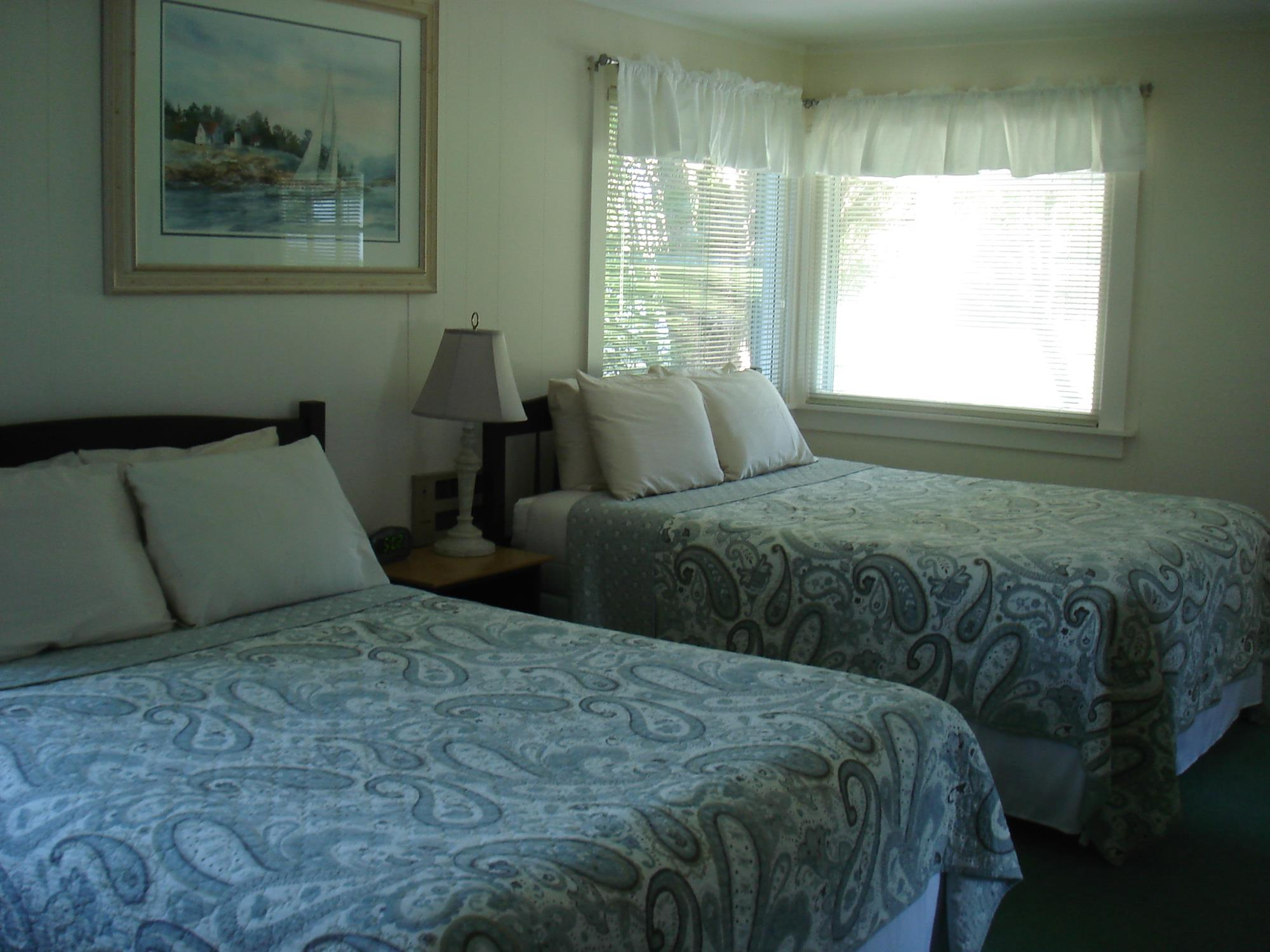 Image for Deluxe Room with screened porch