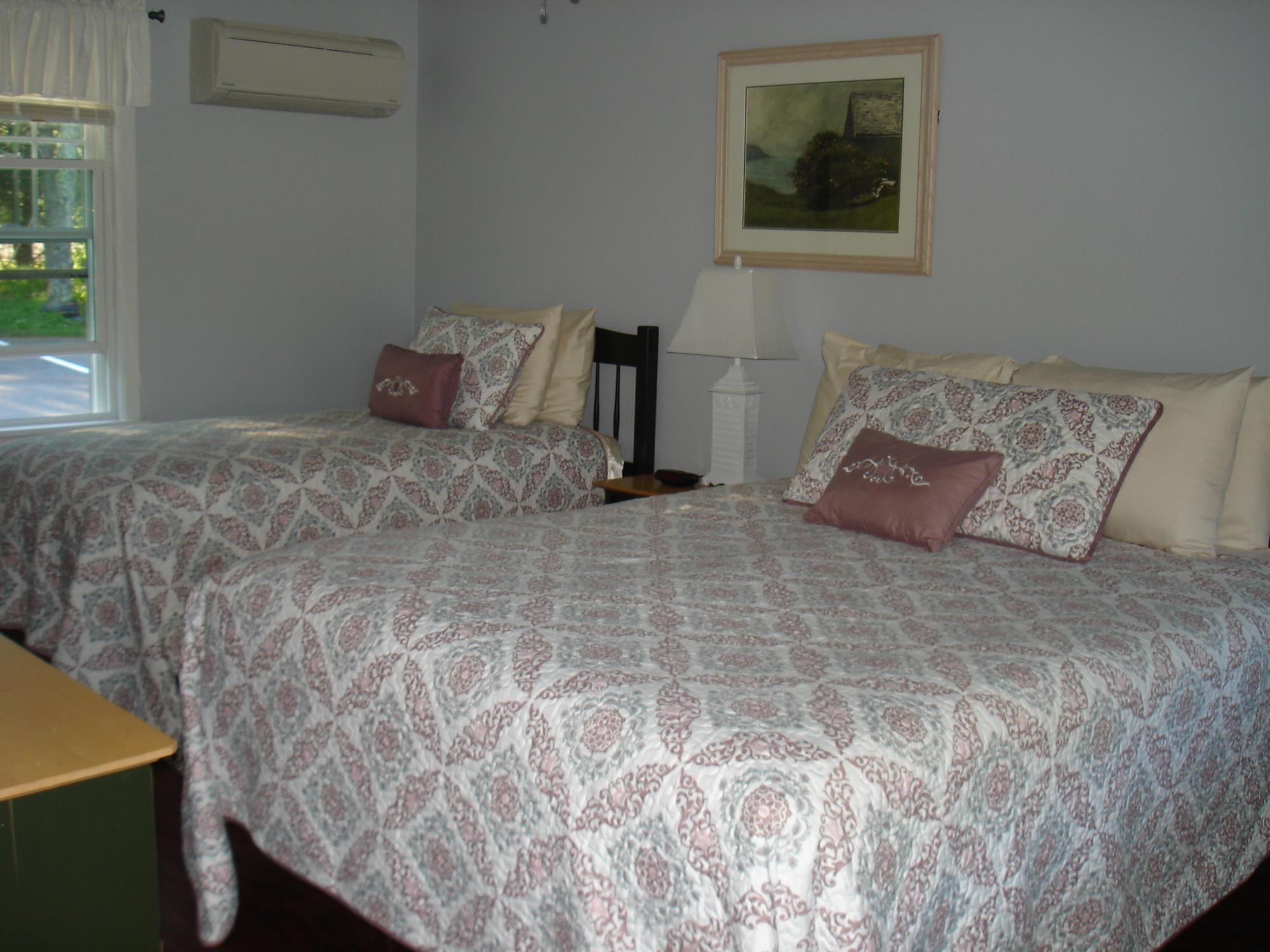 Image for Motel Room