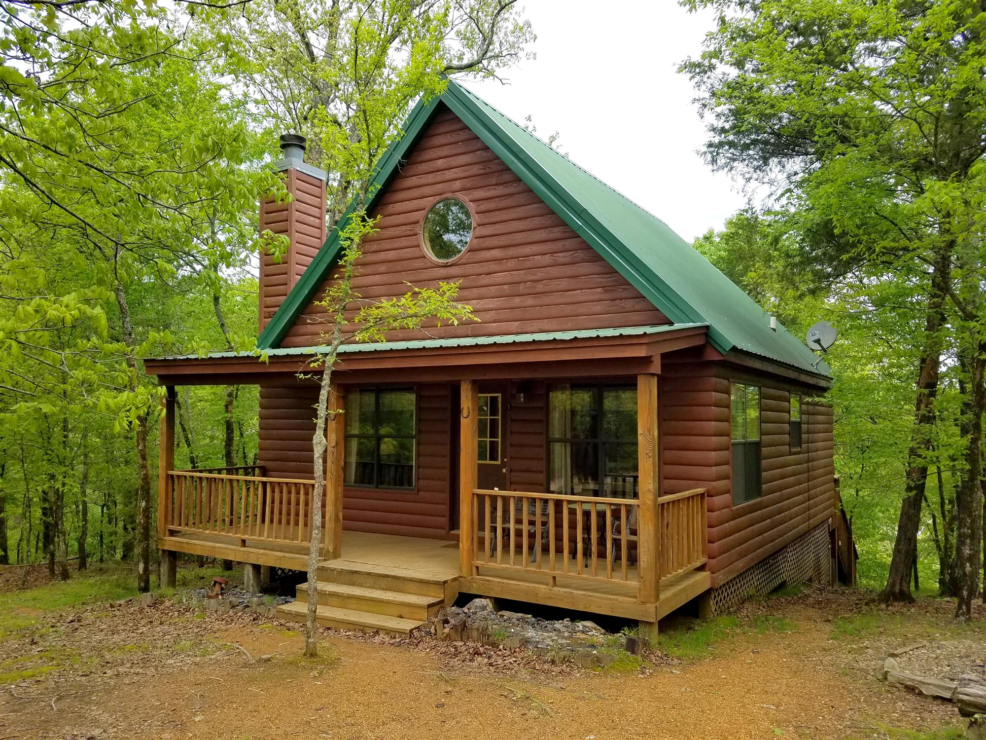 Image for Cabins
