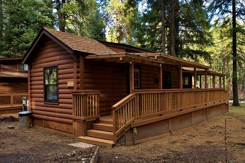 Image for Juniper - Riverfront Cabin