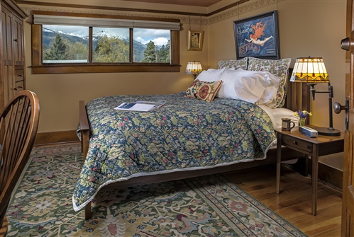 Image for Sawtooth Mountain Room