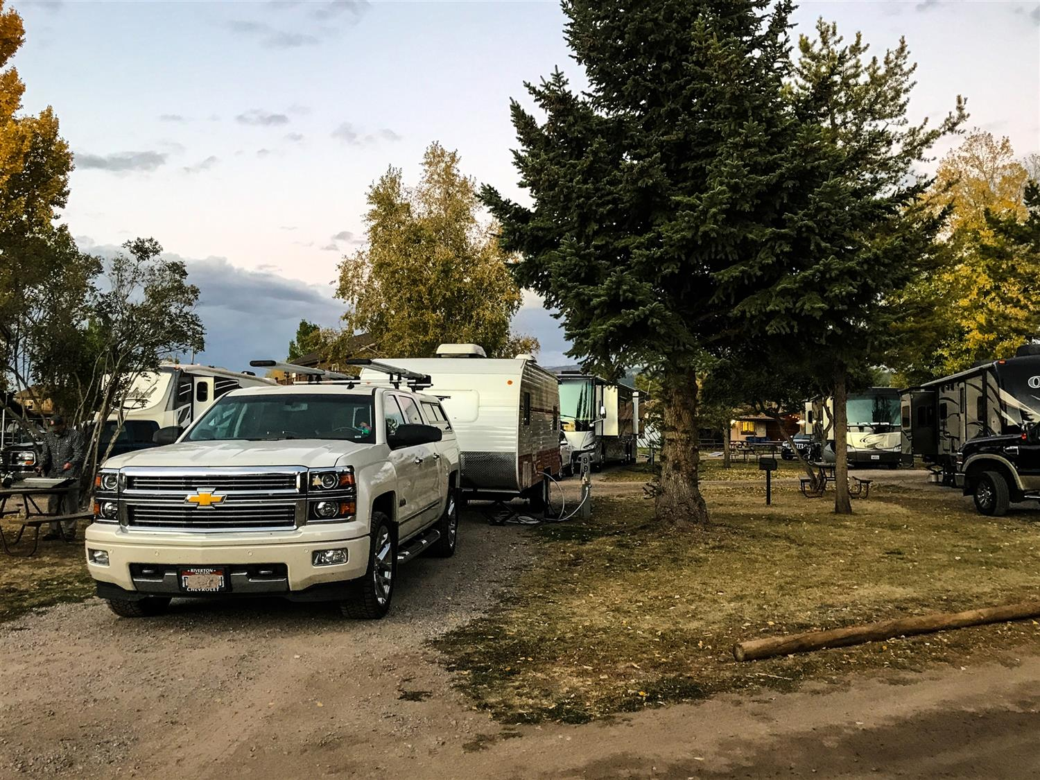 Image for RV Sites