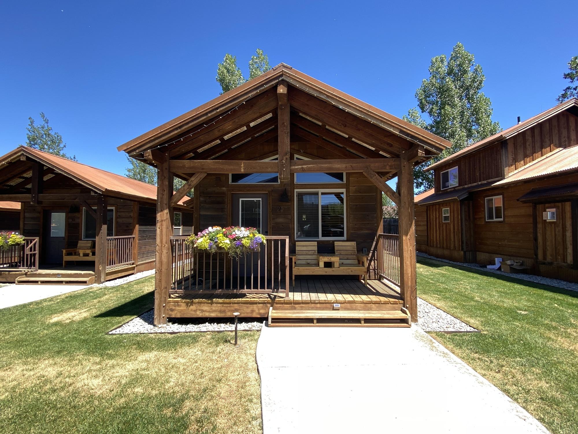 Image for Signature Teton Lodge