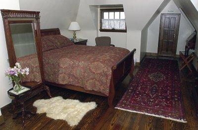Image for Bushmills Room