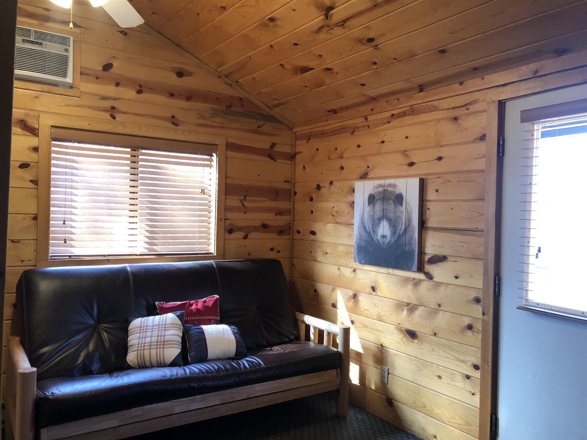 Image for Family Cabin