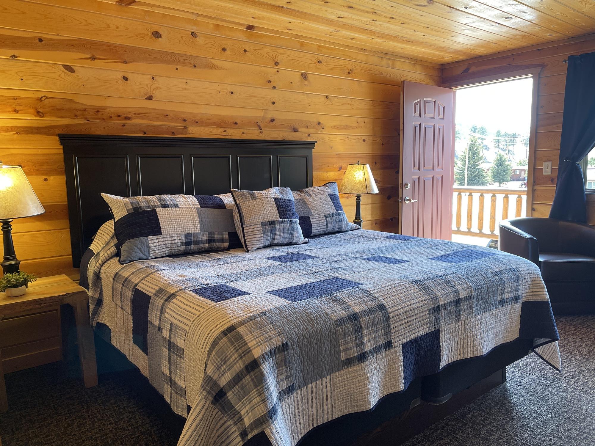 Image for King Room - Lodge