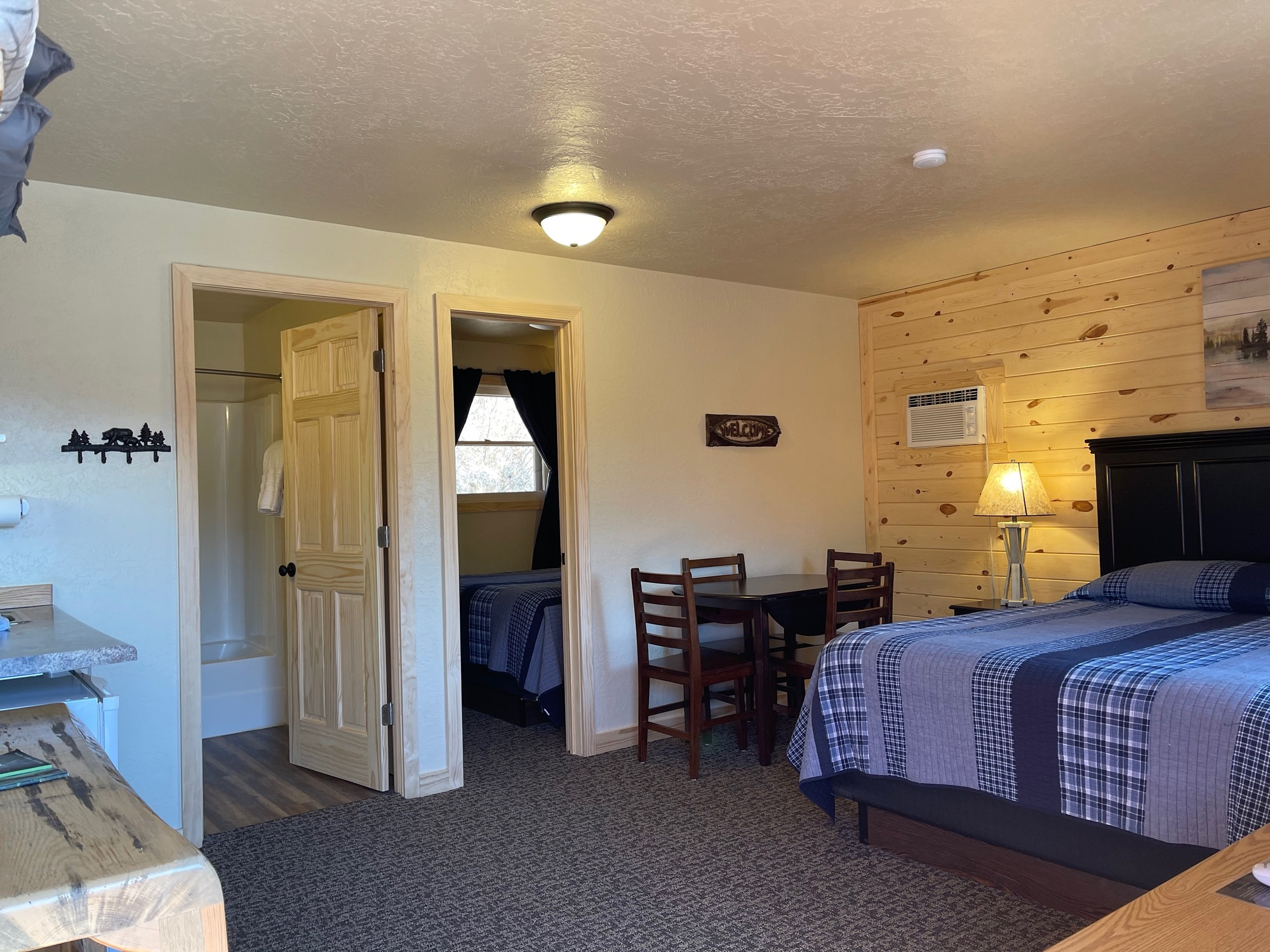 Image for Family Suite-Lodge