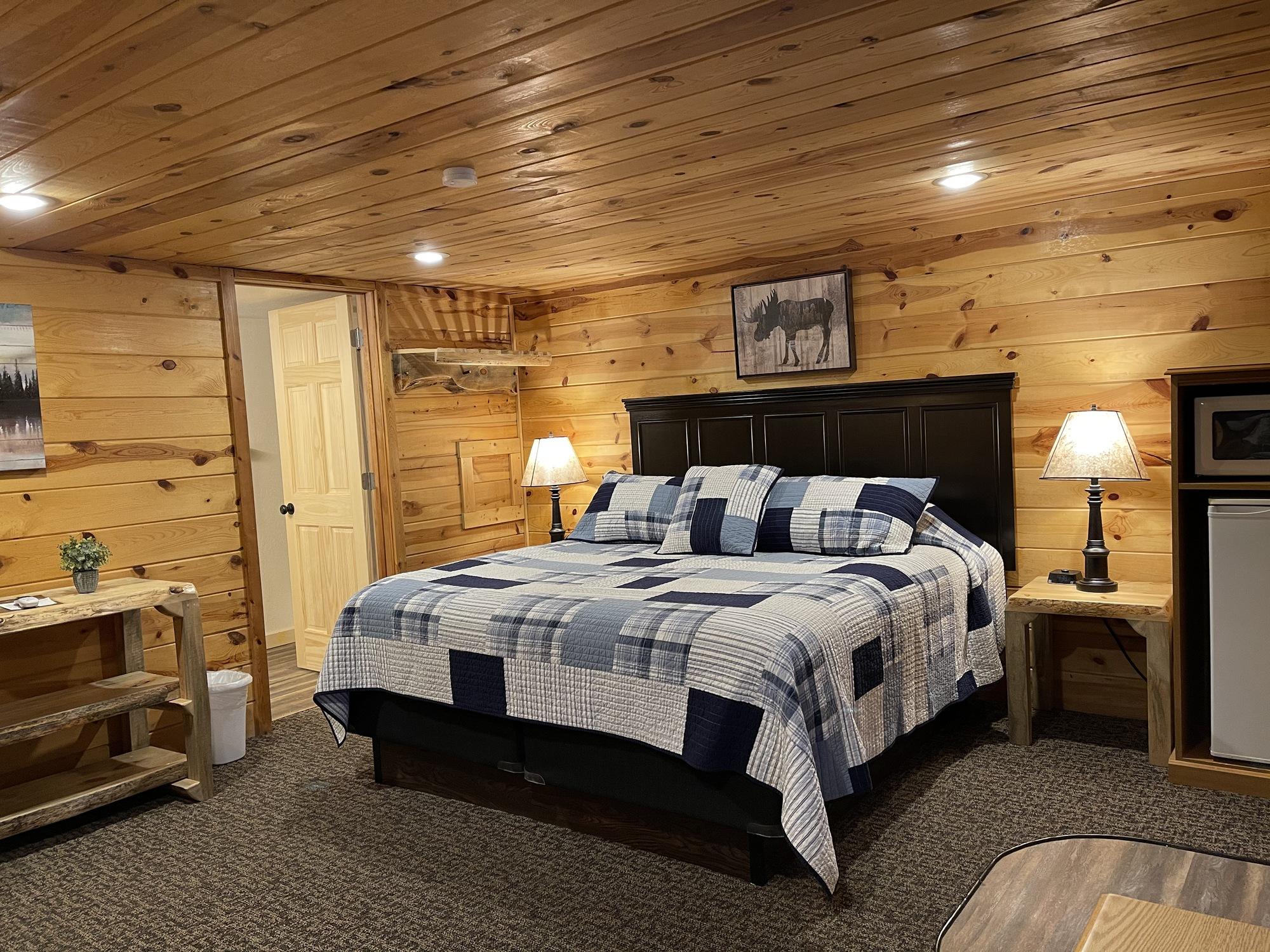 Image for King Room-Lodge