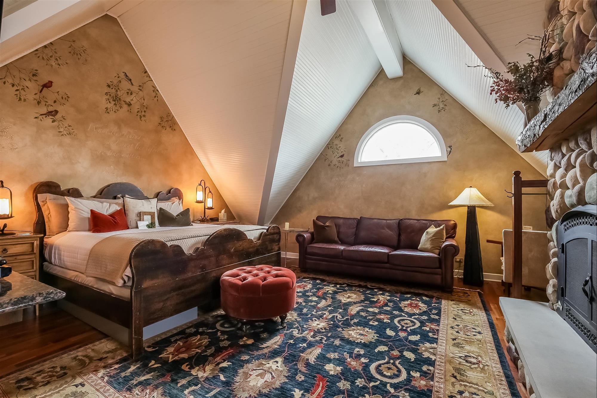 Image for Chalet Suite - King Bed