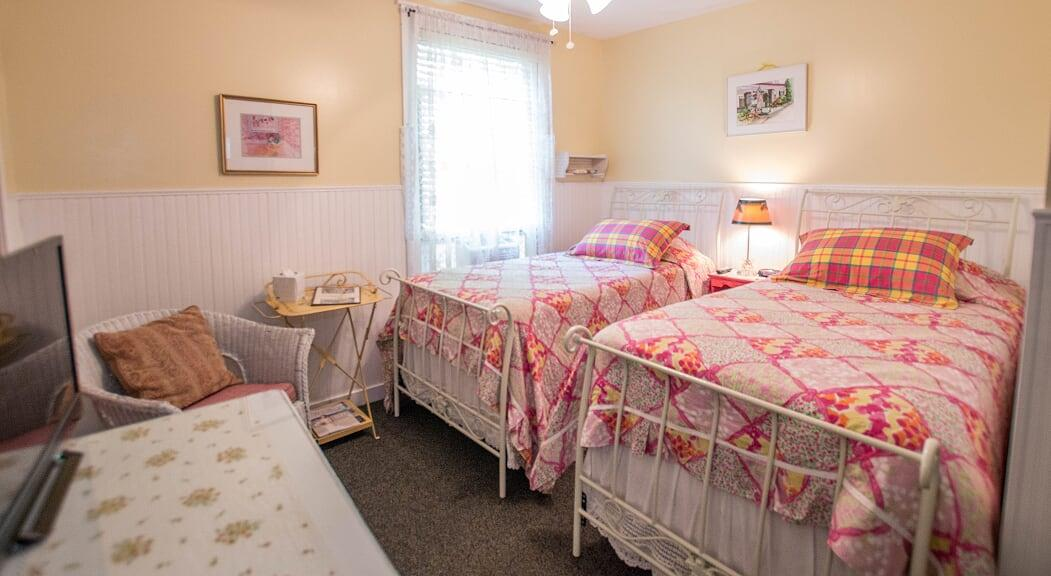 Image for 307T) Twin Cottage Room