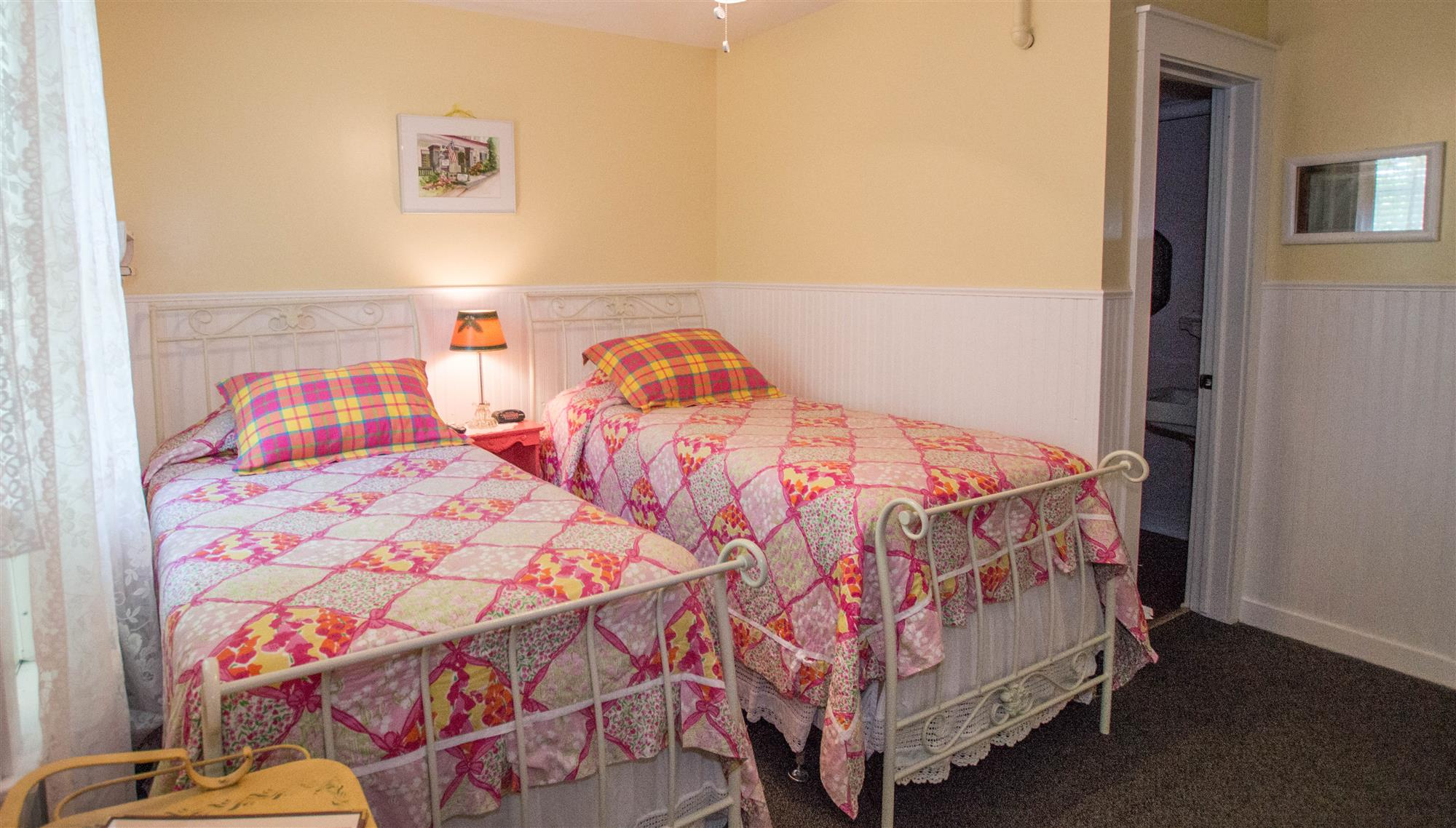 Image for 207T) Twin Cottage Room