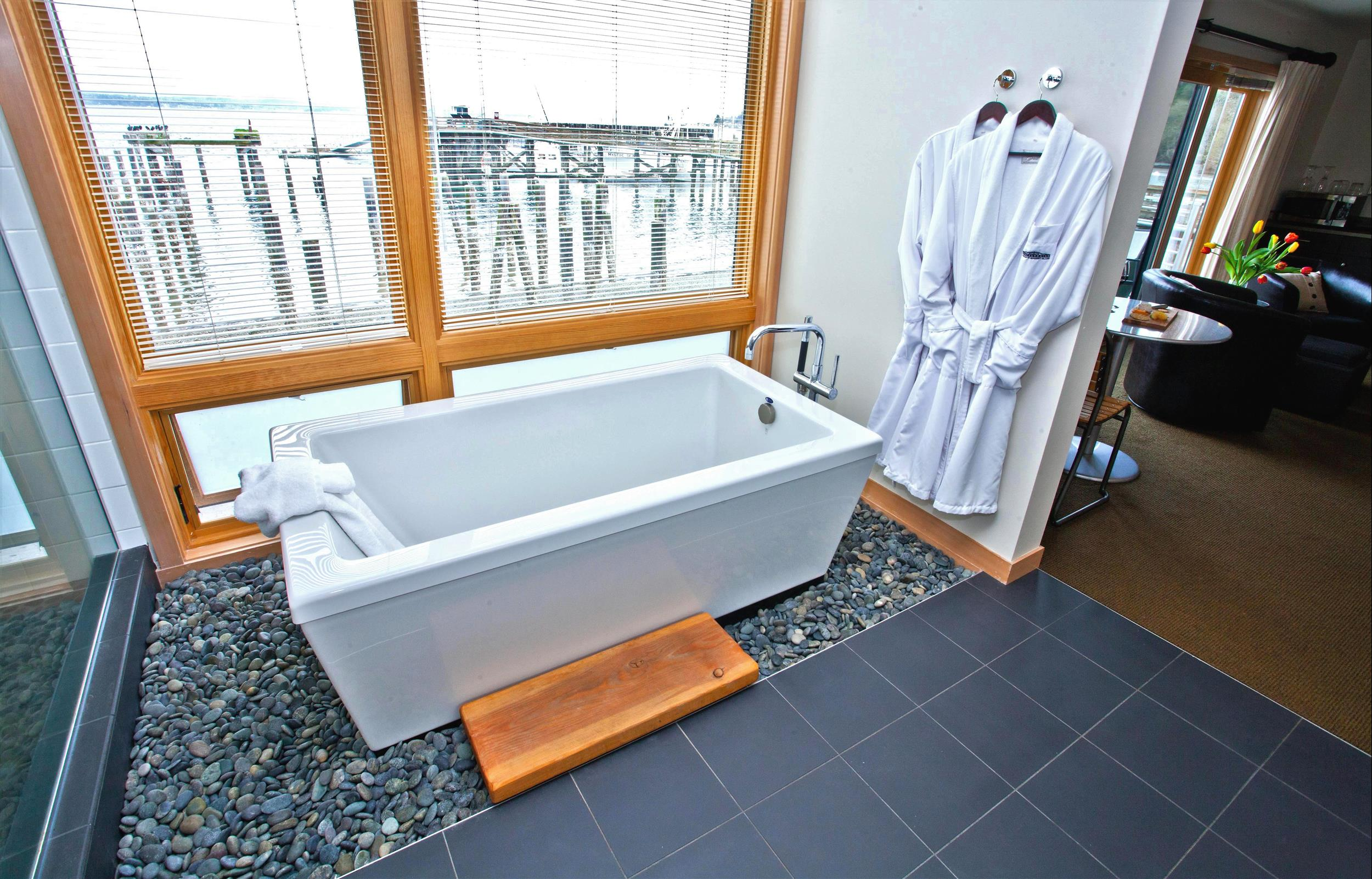 Image for Waterfront Marina Suite