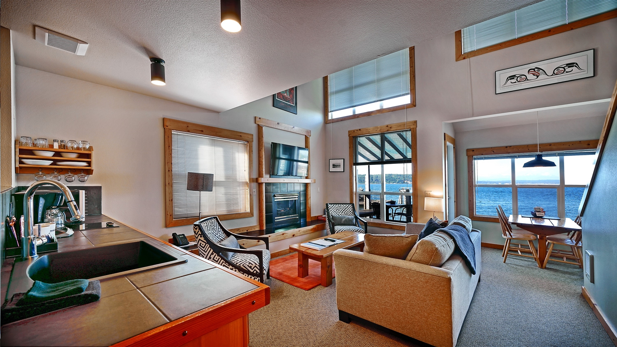 Image for Waterfront Loft #2