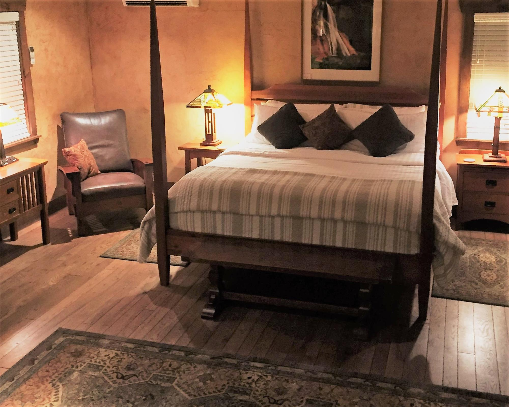 Image for Sinewava Falls King Suite