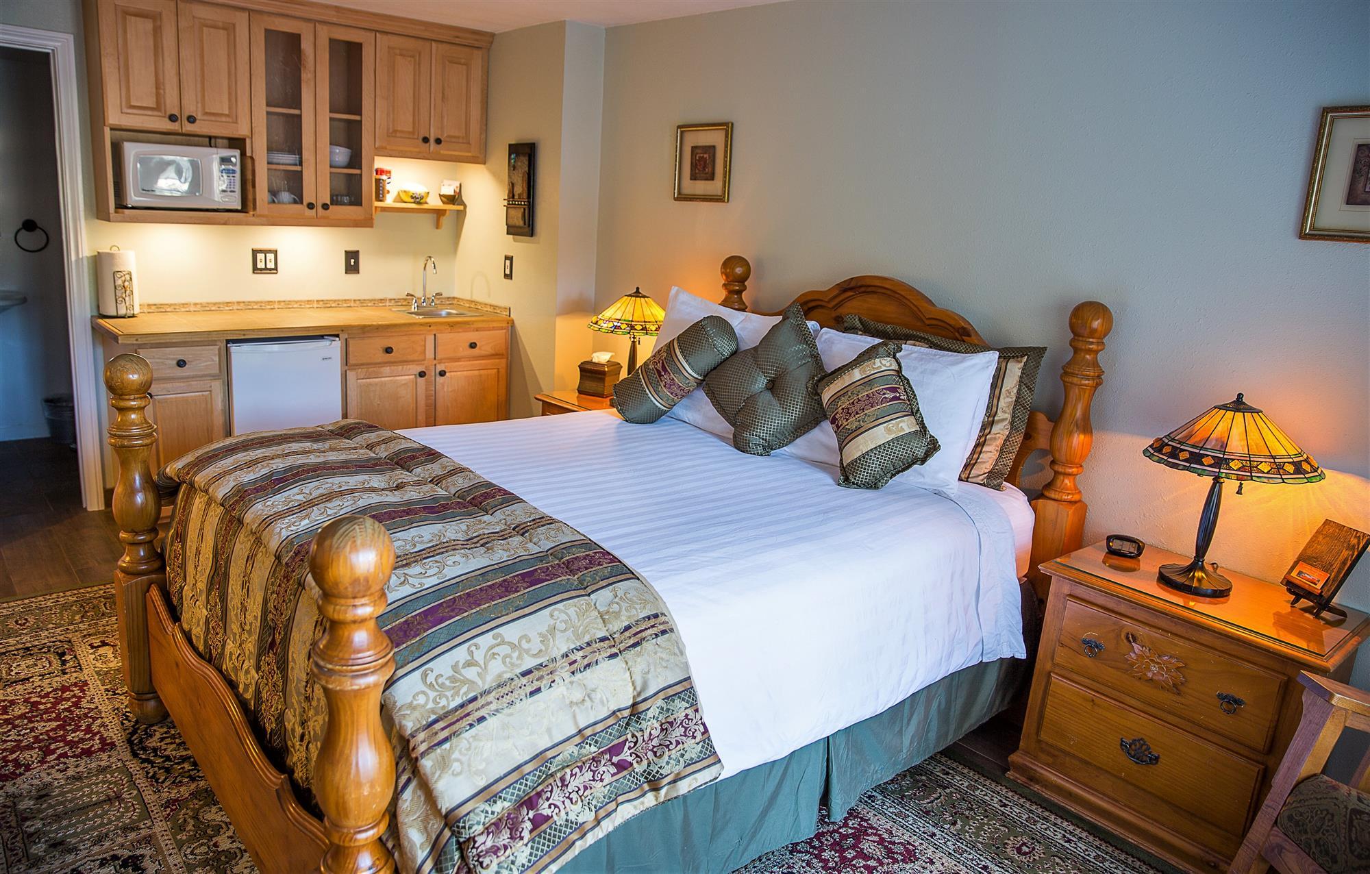 Image for Parus River Queen Suite