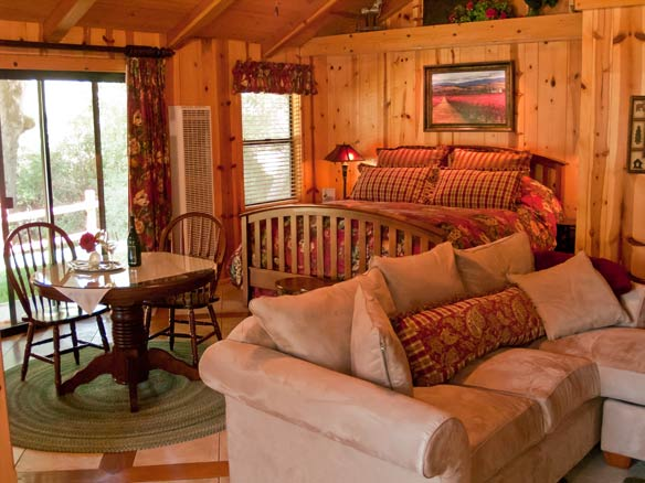 Image for Creekside Room
