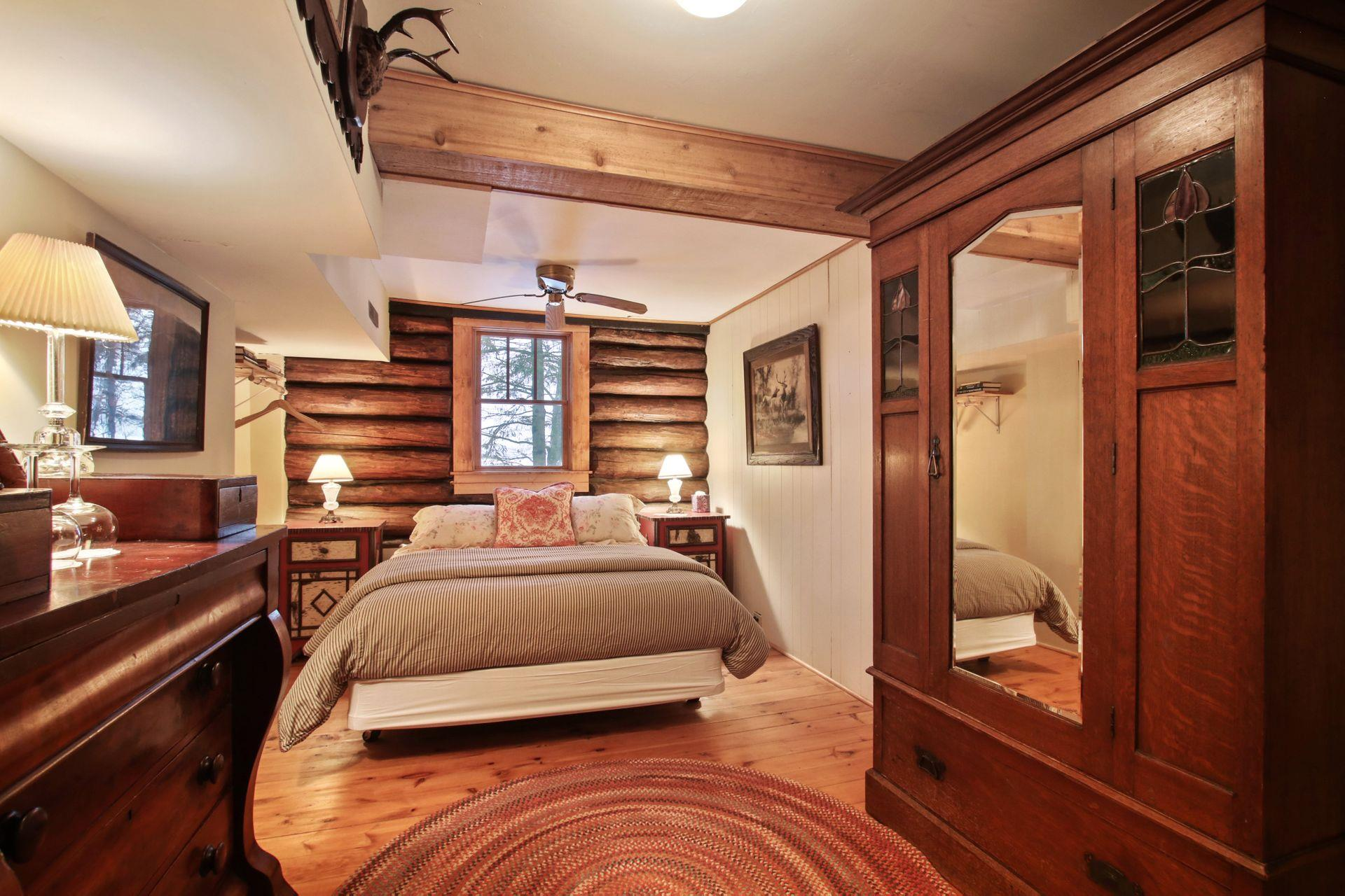 Image for CHEQUAMEGON ROOM