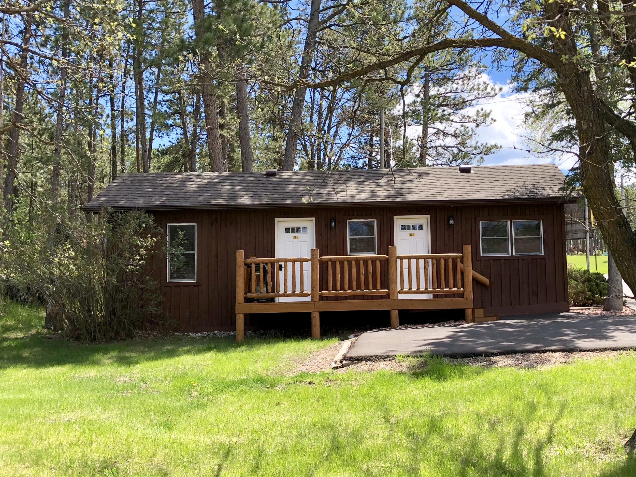 Image for 16 - 17 Coon Hollow Family Cabin, Sleeps 7