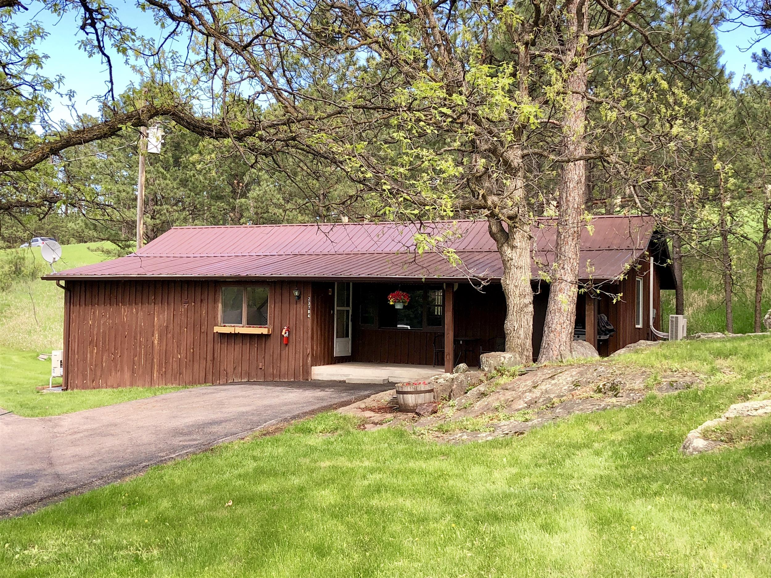 Image for 18 - 19 Bunkhouse Multi-Family Cabin with Loft,  Sleeps 10