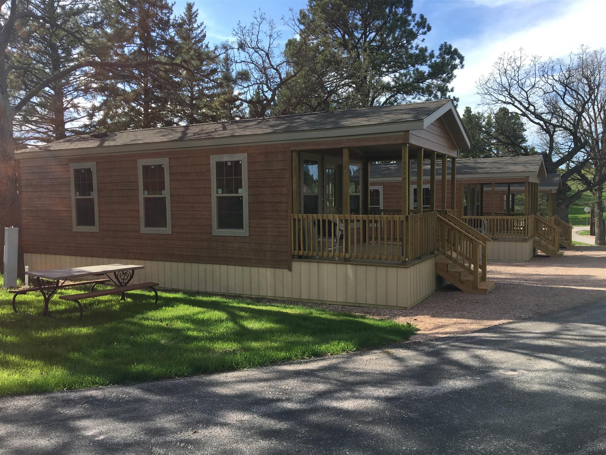 Image for #23 Aspen Cabin