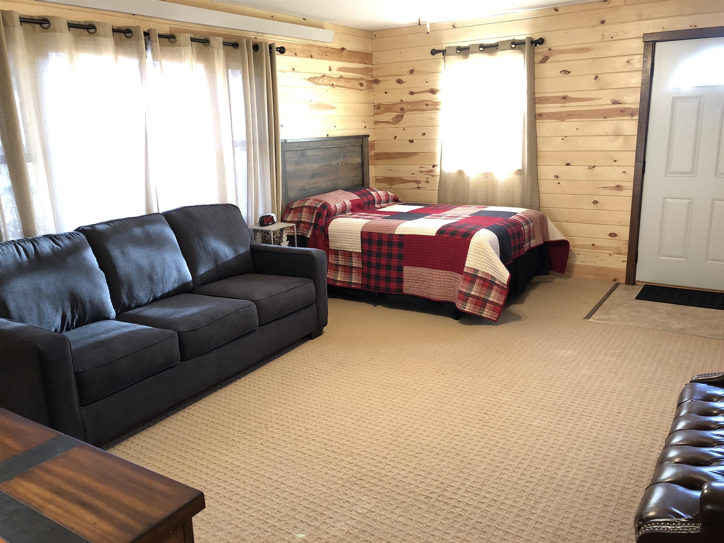 Image for 14 - 15 Gold Dust Multi-Family Cabin, Sleeps 10