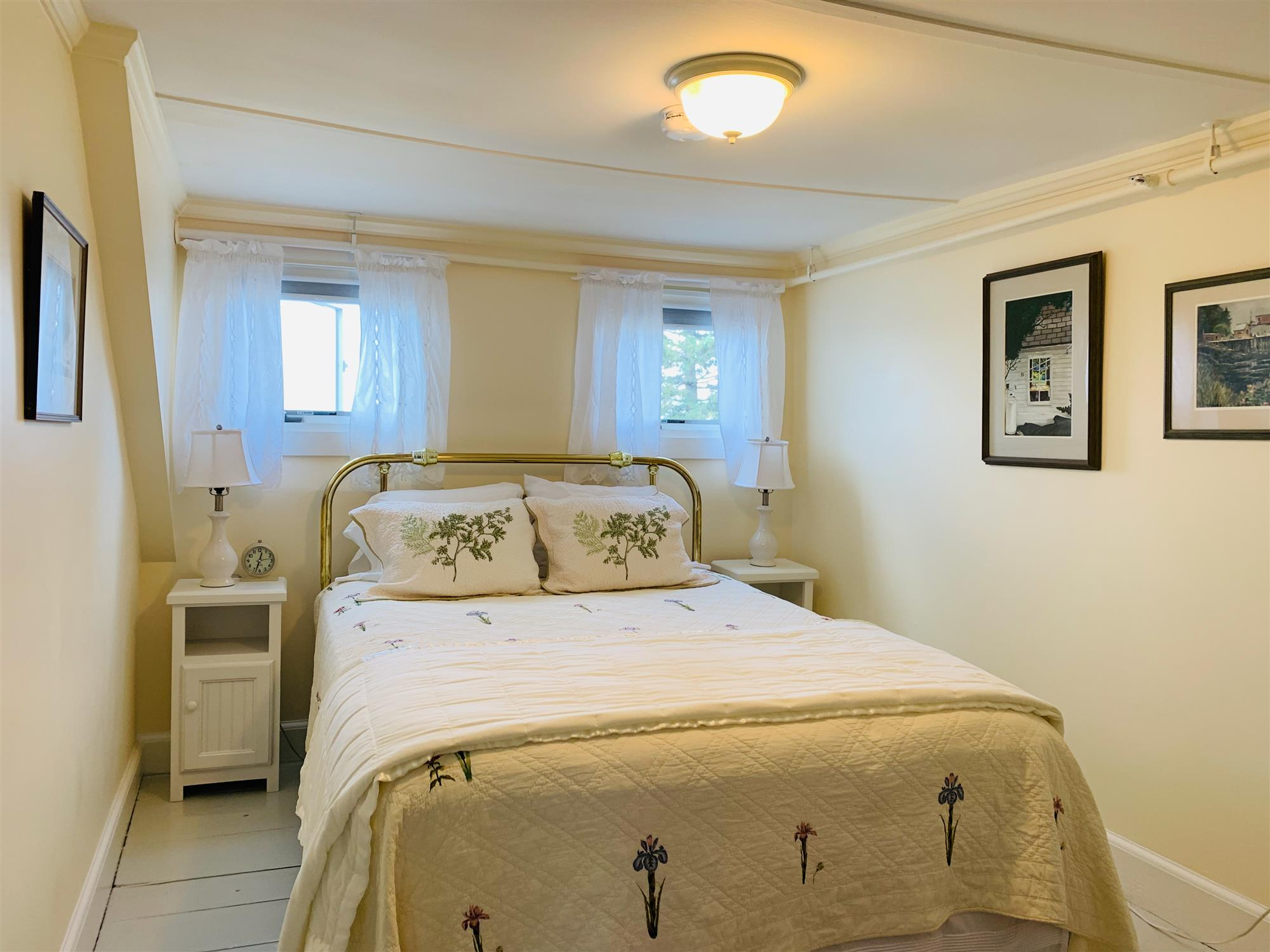 Image for 18) Hart Island (Room 12) at Ocean House