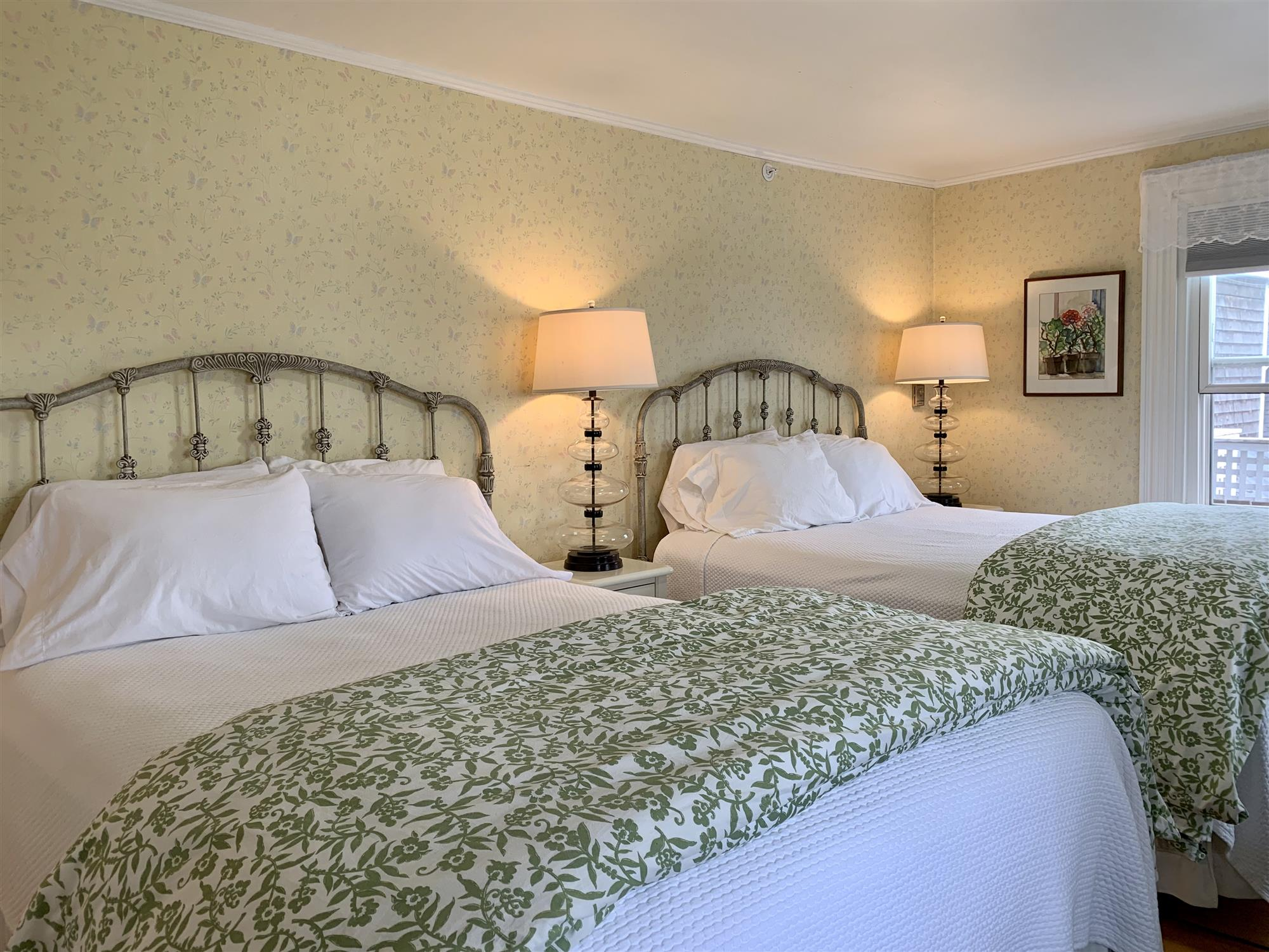 Image for 14) The Brothers (Room 2) at Ocean House