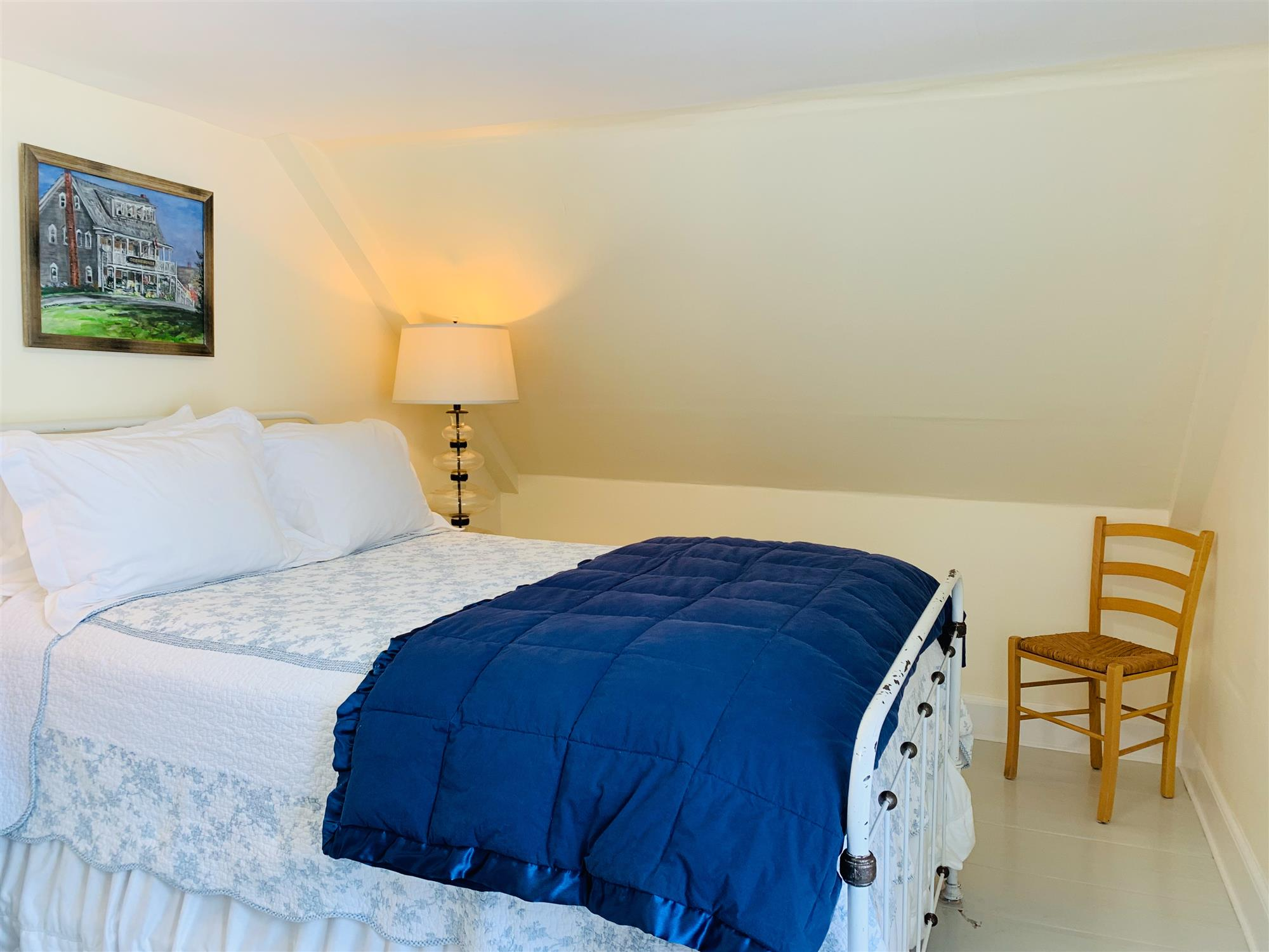Image for 19) Raspberry Island (Room 14) at Ocean House