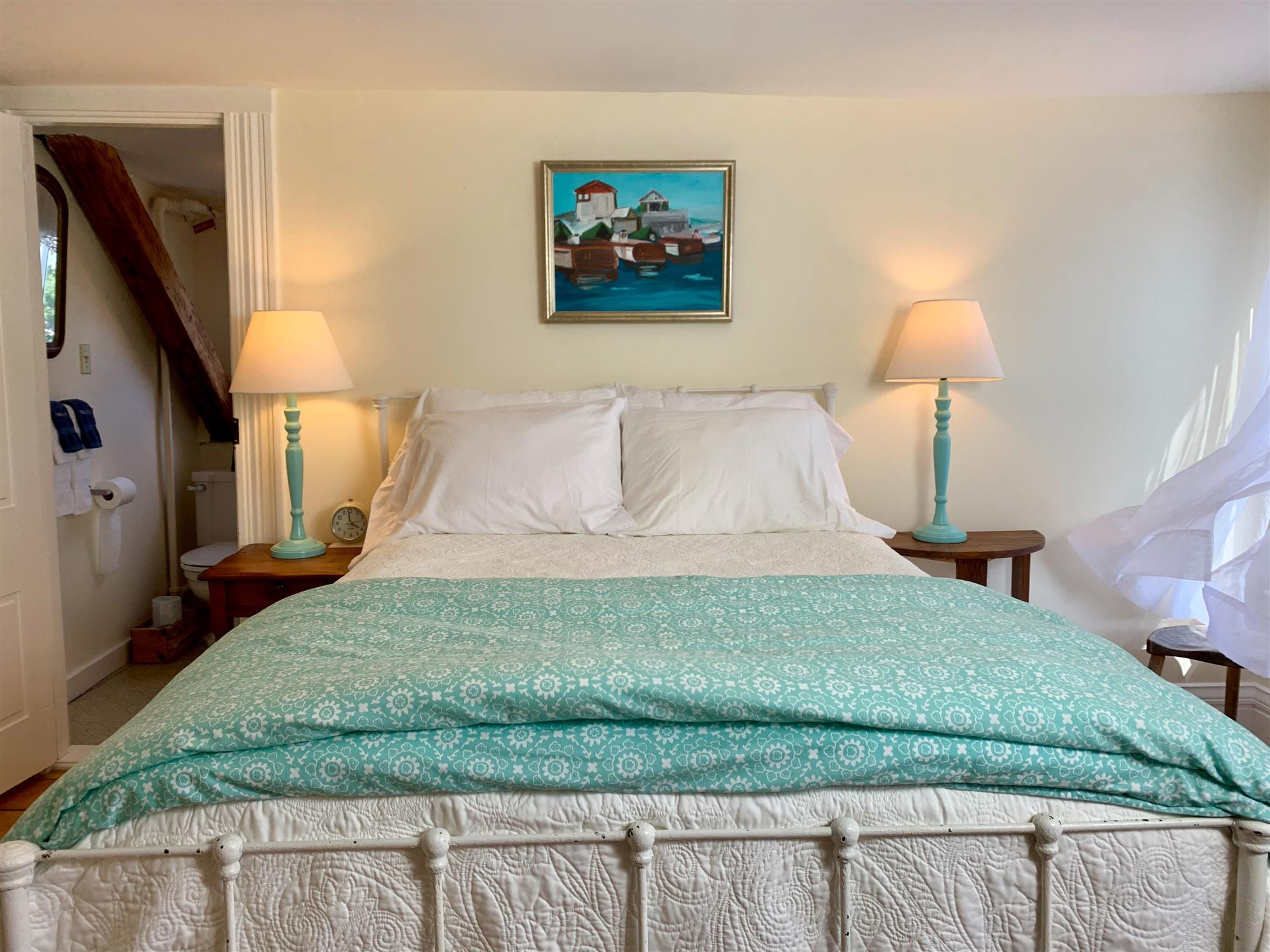 Image for 16) Little Caldwell (Room 9/10) at Ocean House