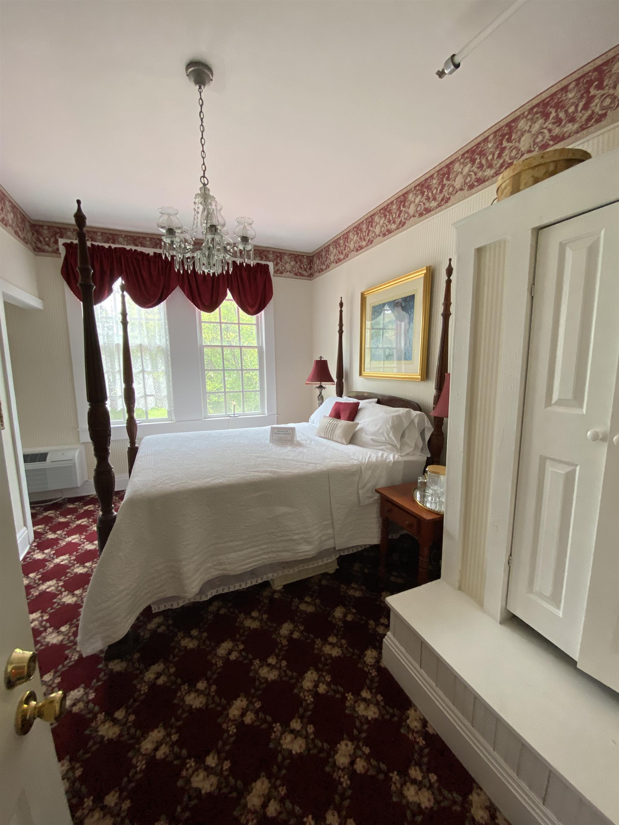 Image for The Heritage Suite