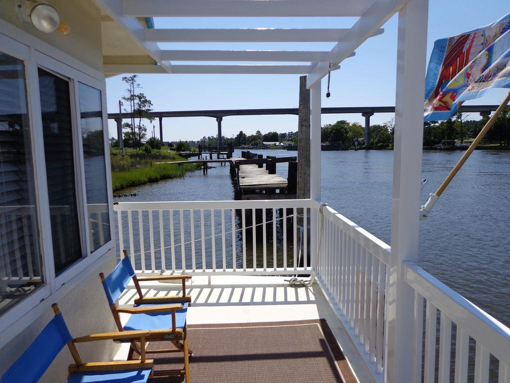 Image for Houseboat 490713