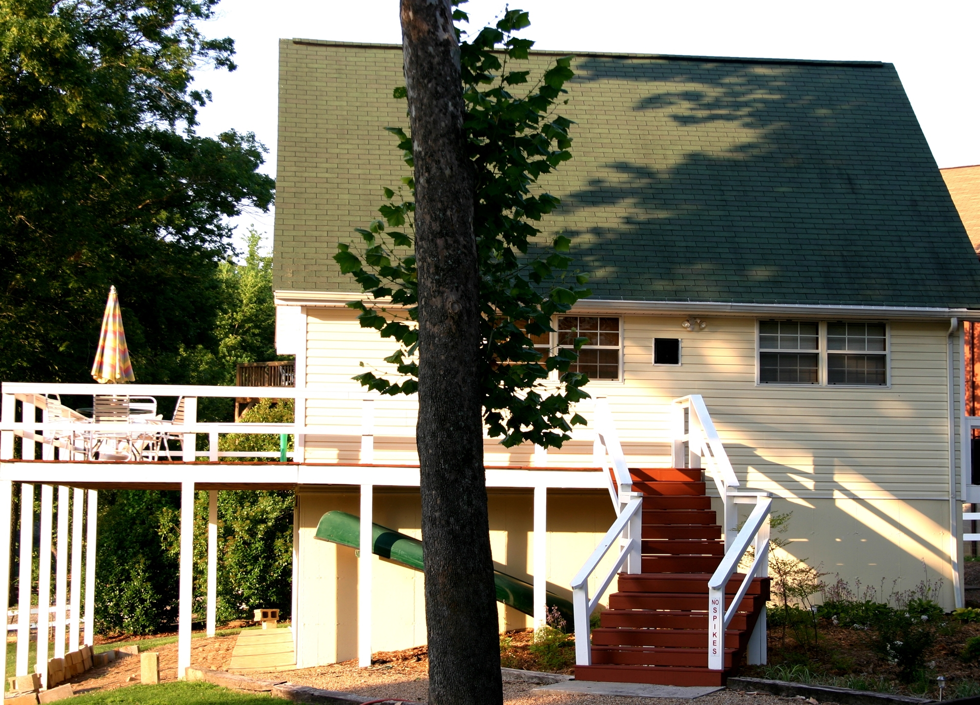 Image for Riverside Chalet