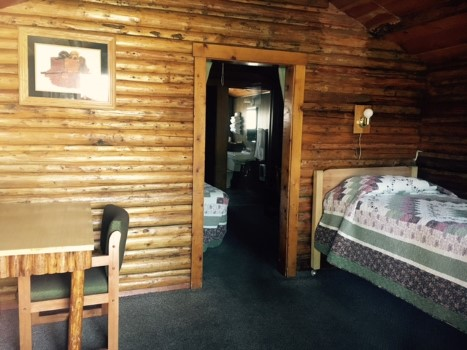 Image for Two Room Cabin 12