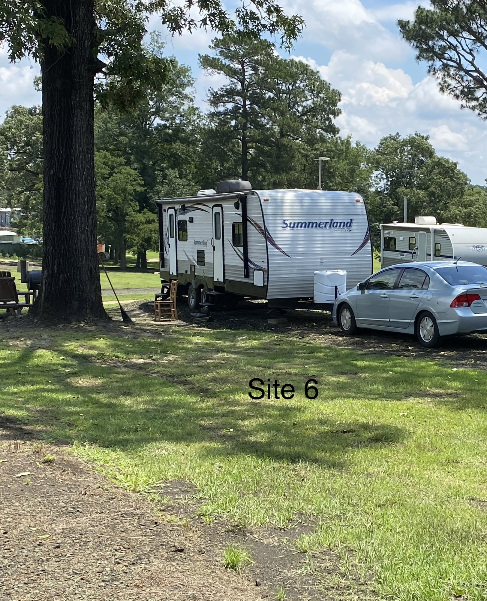 Image for 06) RV back in