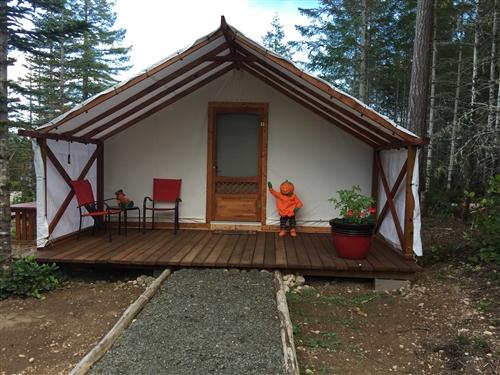 Image for Log Cabin