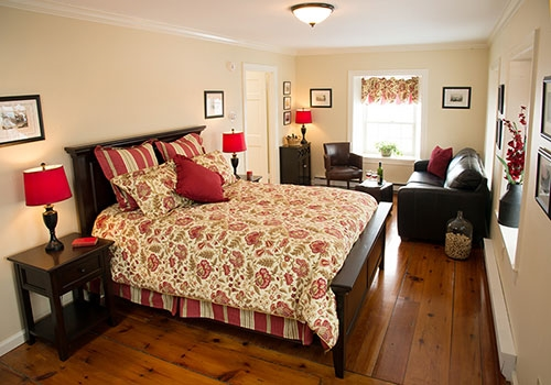 Image for Lakeview Guest Room