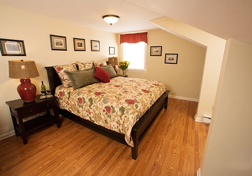 Image for Gardenview Guest Room