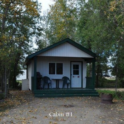 Image for Cabin 1 CABIN 1