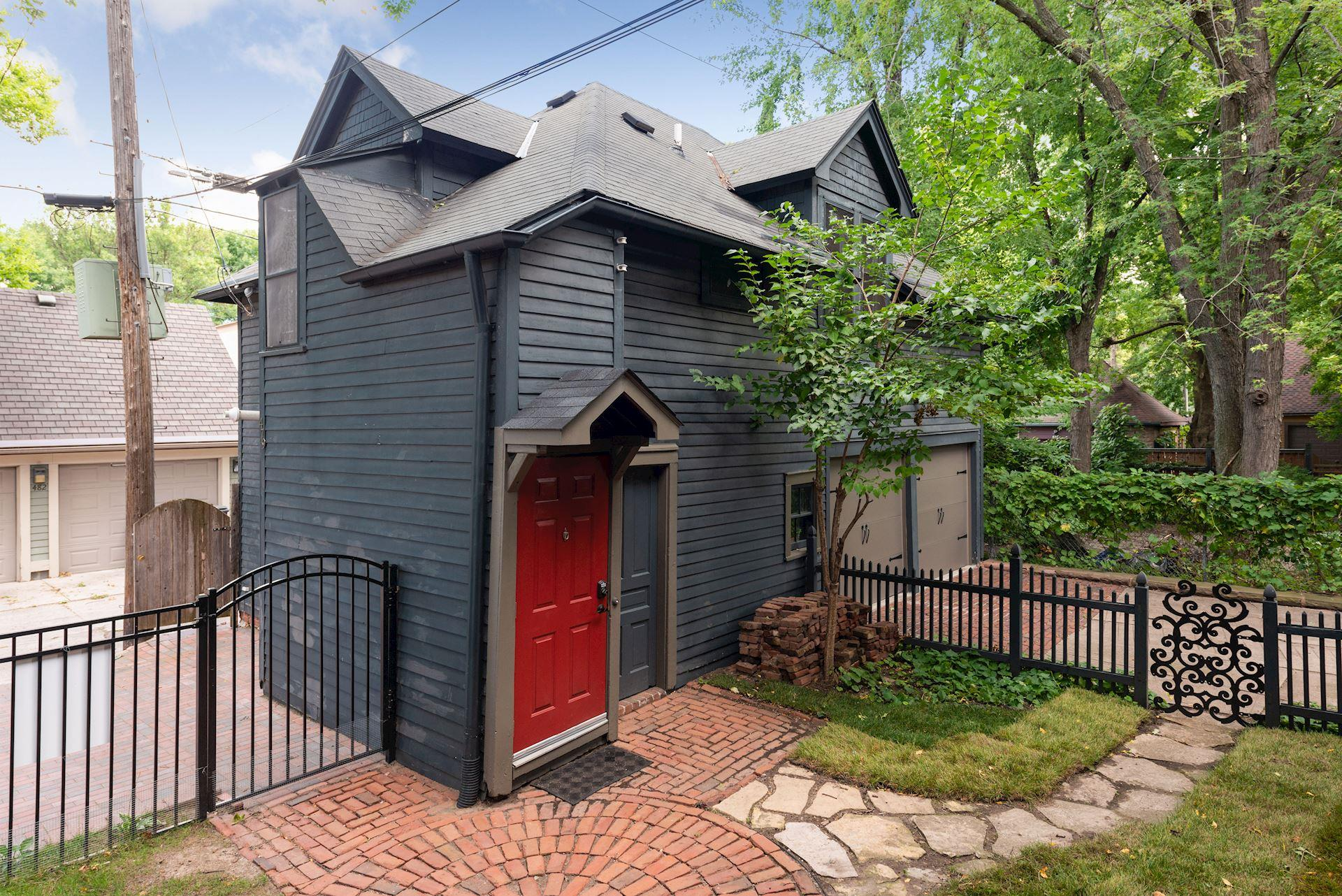 Image for The Carriage House