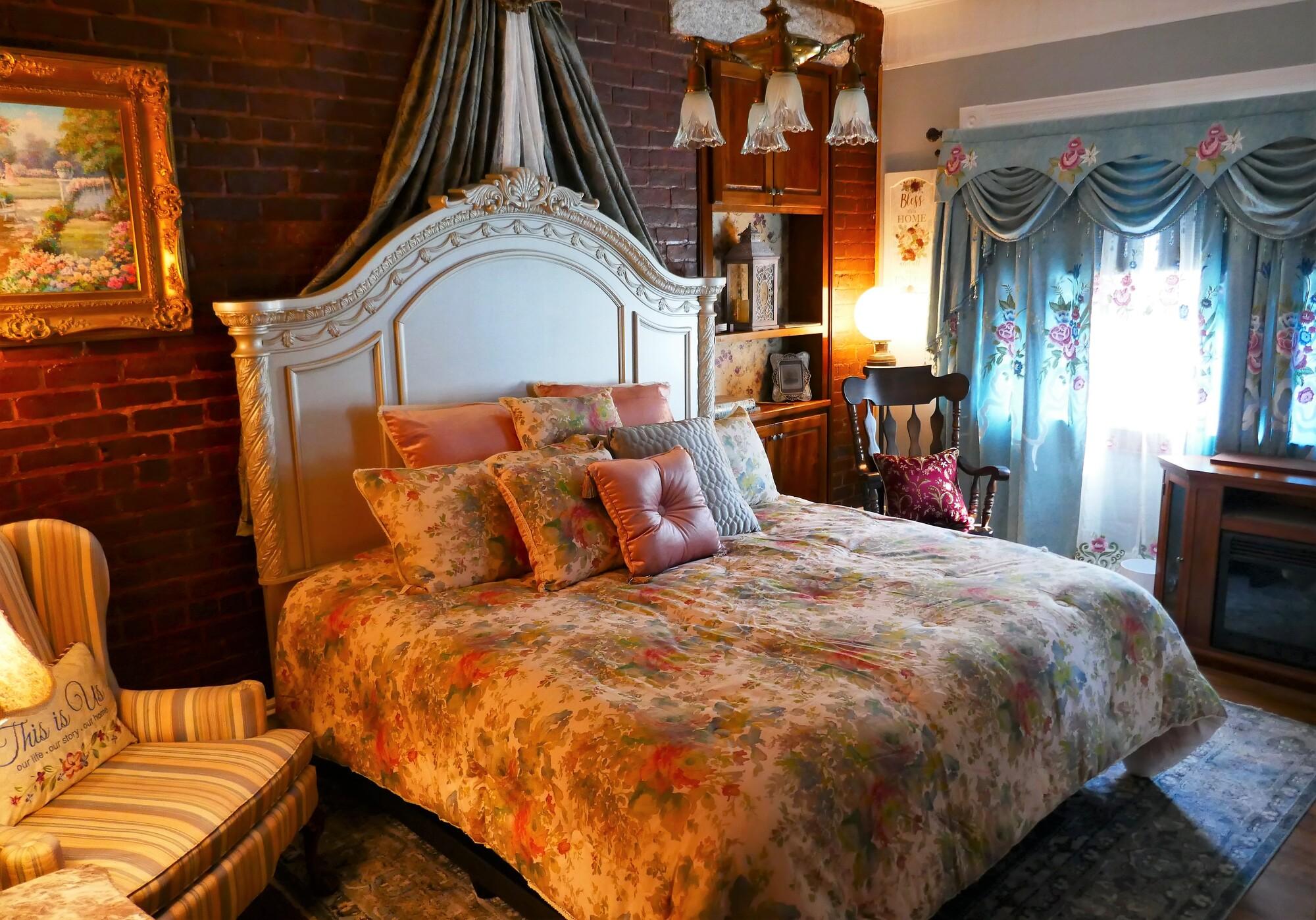 Image for The Merritt Suite