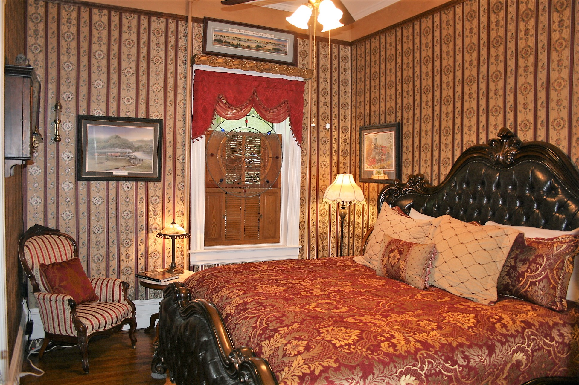 Image for The Mount Airy Suite