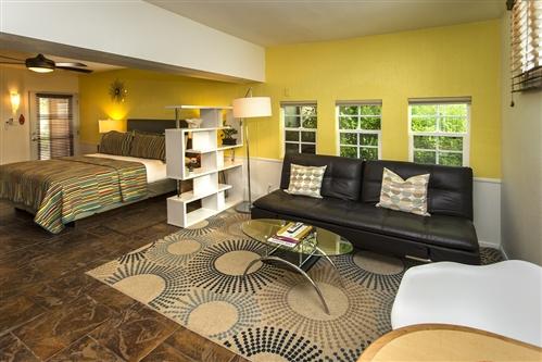 Image for King Corner Suite