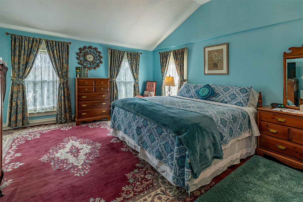 Image for 07) Teal Orchid Suite - King & Twin - 2nd Floor