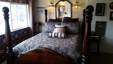 Image for Rhett Butler Room