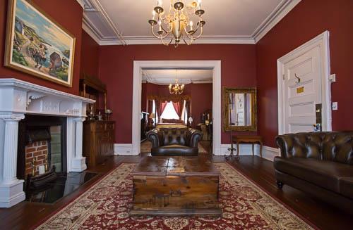 Image for 09) Admirals Cove, queen bed, ensuite, main floor #11