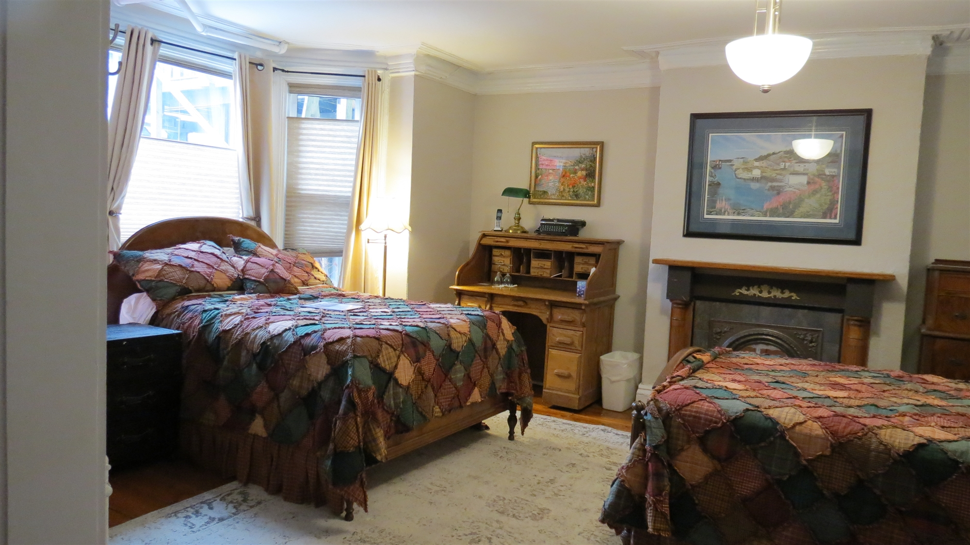Image for 05) Ship Cove 2 double beds, ensuite,lower level